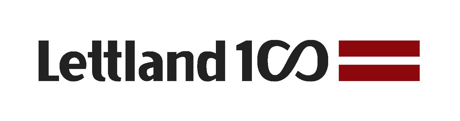 Lettland 100
